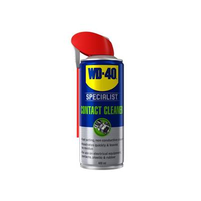 WD-40® WD-40® Specialist Contact Cleaner Aerosol 400ml