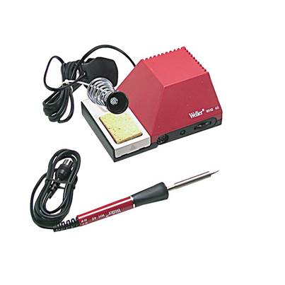 Weller WHS40 Temperature Controlled Solder Iron