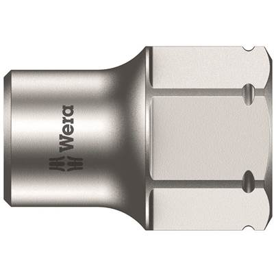 Wera 8790 FA Zyklop Shallow 1/4in Socket