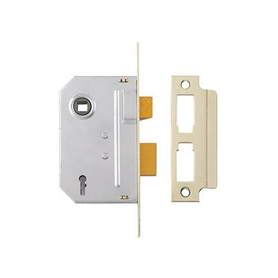 Yale Locks 3 Lever Mortice Sashlocks - PM320