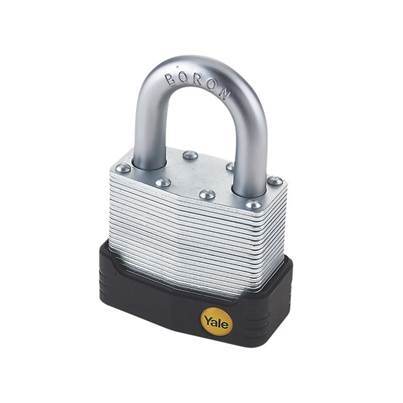 Yale Locks High Security Laminated Padlocks