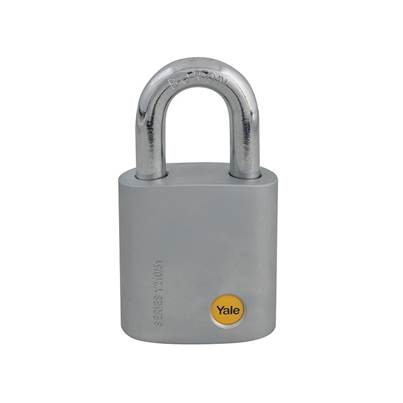 Yale Locks Y210 51mm Steel Padlock