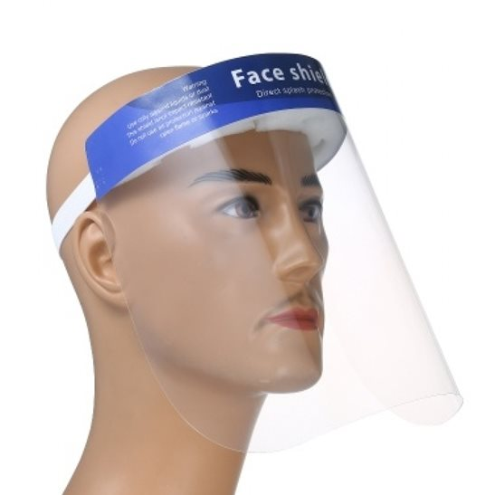 Image for Face Shield - PACK 10